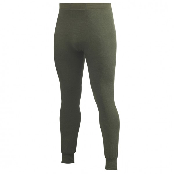 Woolpower - Long John 400 - Merino base layer