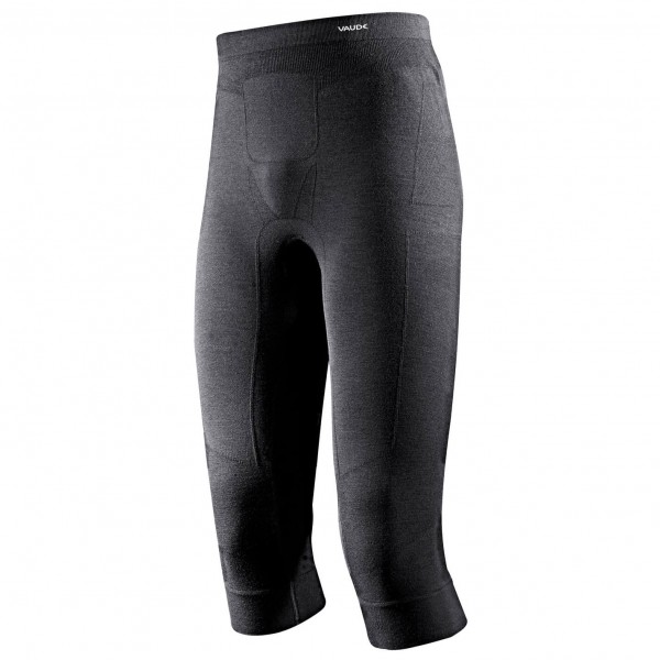 Vaude - Seamless 3/4 Tights - Slip technique
