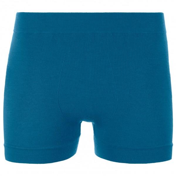 Ortovox - M Comp Boxer - Sous-vêtement mérinos