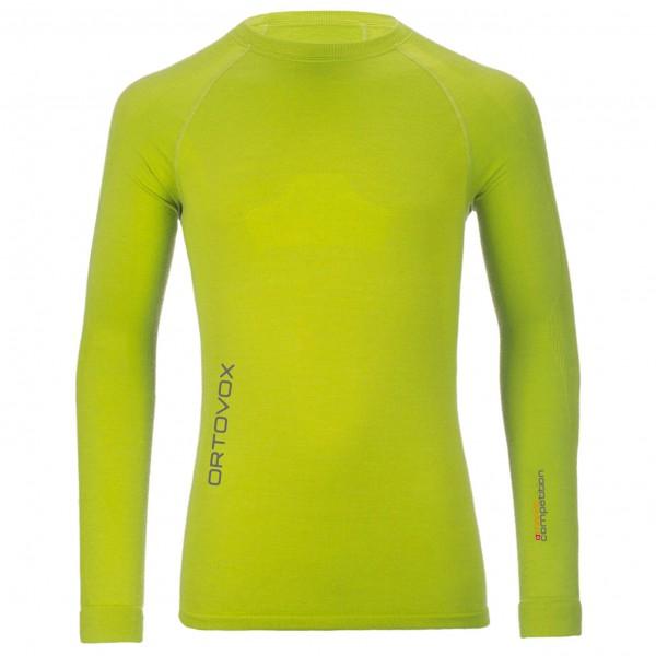 Ortovox - M Comp Long Sleeve - Baselayer & underwear