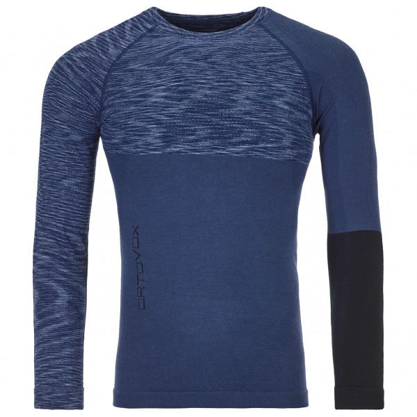 Ortovox - M Comp Long Sleeve - Underkläder merinoull