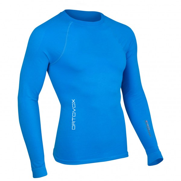 Ortovox - M Comp Long Sleeve - Baselayer & underwear