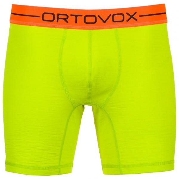 Ortovox - R'N'W Boxer - Funktionsunterwäsche