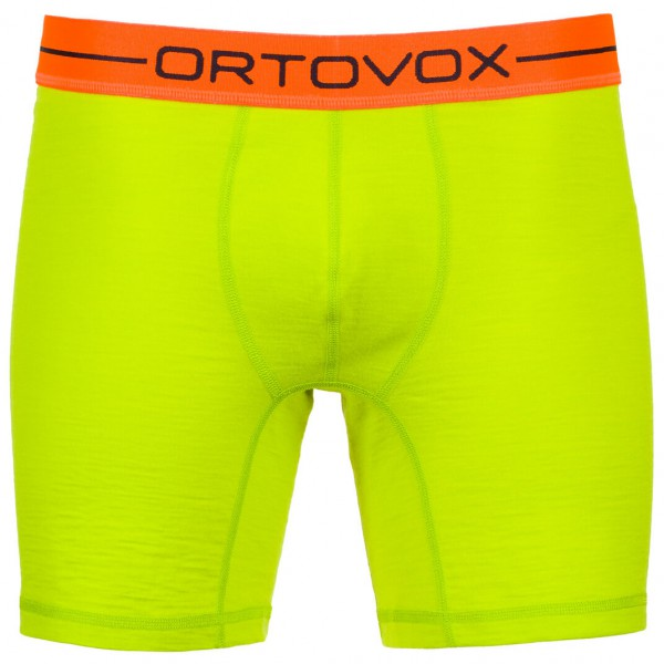 Ortovox - R'N'W Boxer - Tekniset alusvaatteet