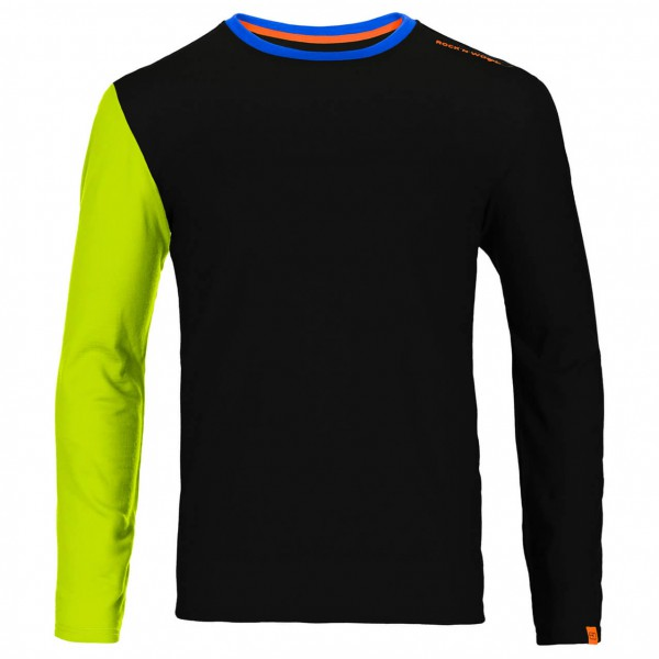 Ortovox - R'N'W Long Sleeve - T-shirt manches longues