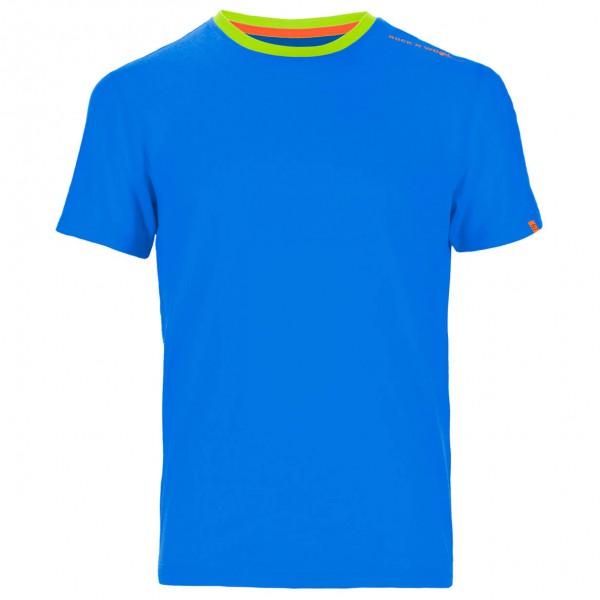 Ortovox - R'N'W Short Sleeve - Tekninen paita