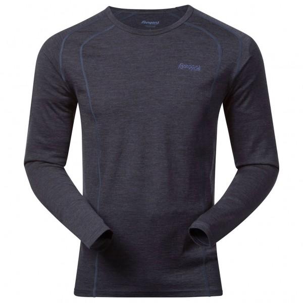 Bergans - Fjellrapp Shirt - Sport-T-shirt