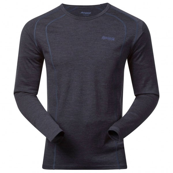 Bergans - Fjellrapp Shirt - T-shirt technique