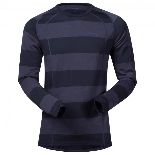 Bergans - Fjellrapp Shirt - Functional shirt