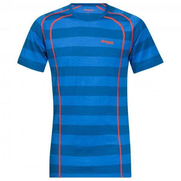 Bergans - Fjellrapp Tee - Functional shirt