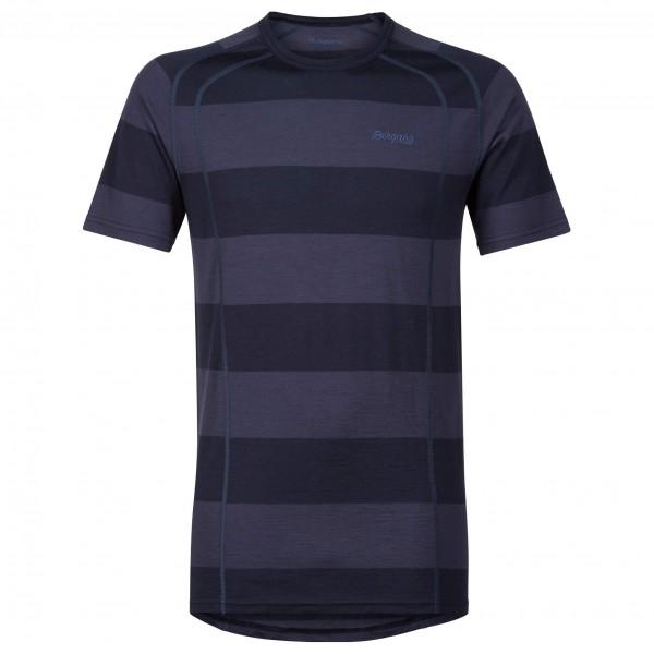 Bergans - Fjellrapp Tee - T-shirt technique