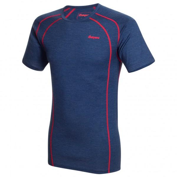 Bergans - Fjellrapp Tee - Sport shirt