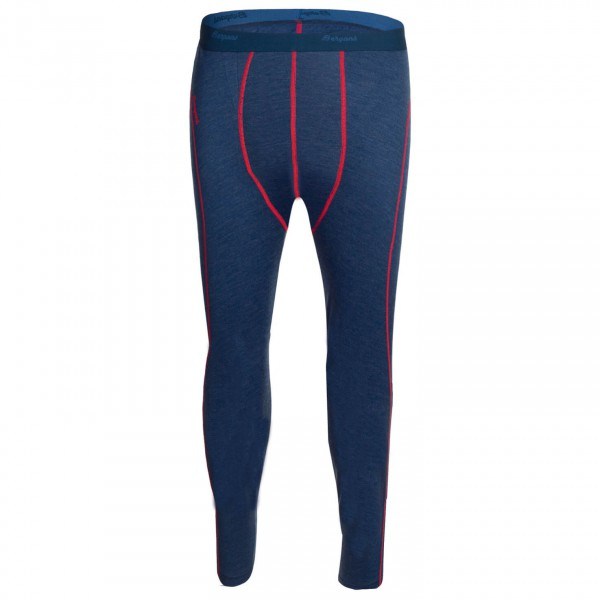 Bergans - Fjellrapp Tights - Funktionsunterhose