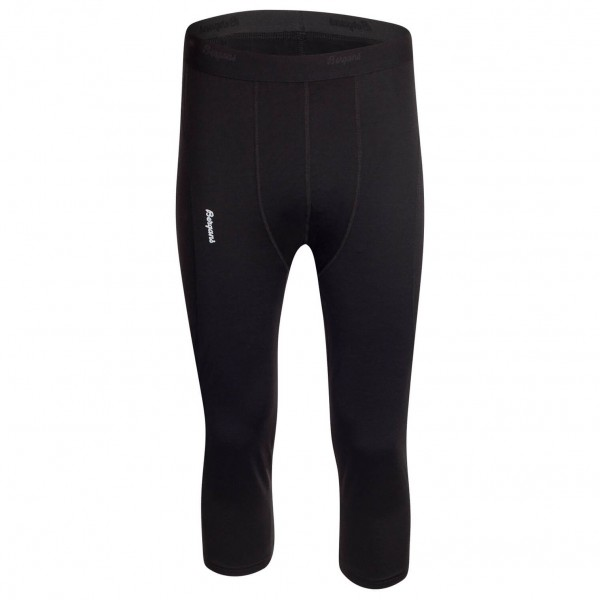 Bergans - Fjellrapp 3/4 Tights - Funktionsunterhose
