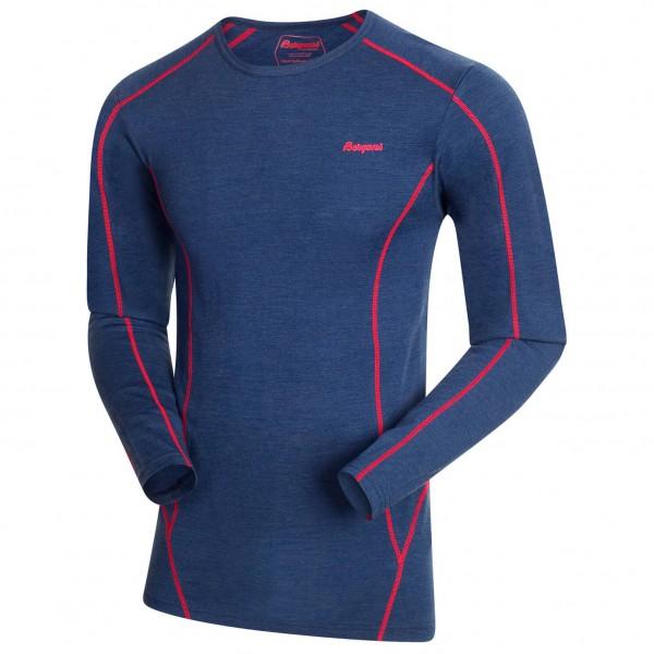 Bergans - Krekling Shirt - Sport-T-shirt