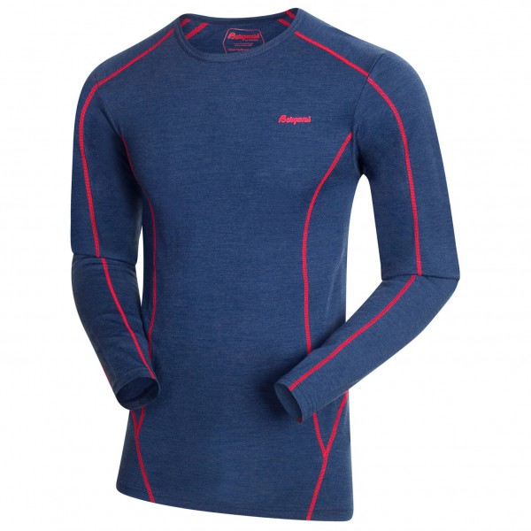 Bergans - Krekling Shirt - Tekninen paita
