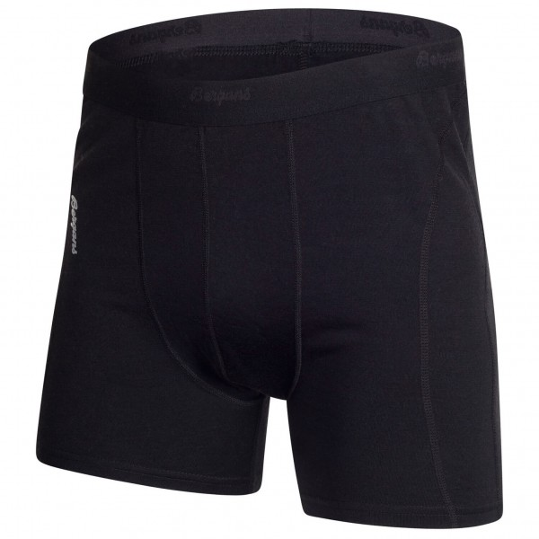 Bergans - Fjellrapp Boxer - Tekniset alushousut