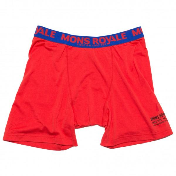 Mons Royale - Boxer - Boxershorts