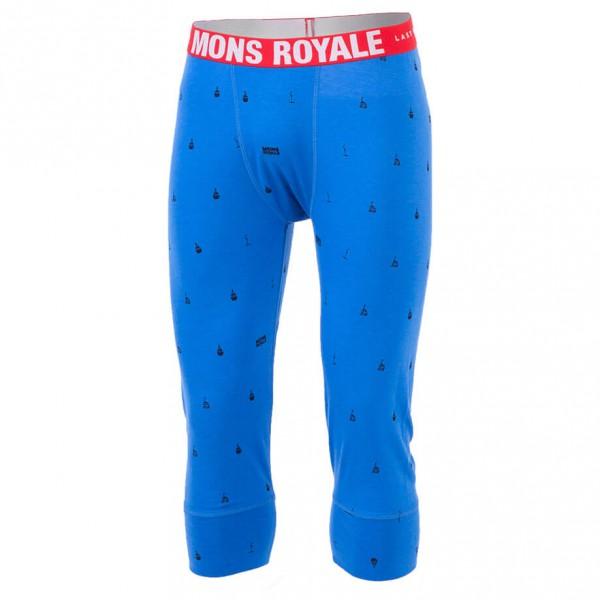Mons Royale - Long John 3/4