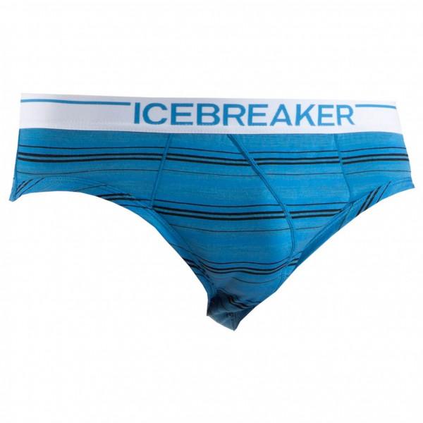 Icebreaker - Anatomica Briefs - Slip technique