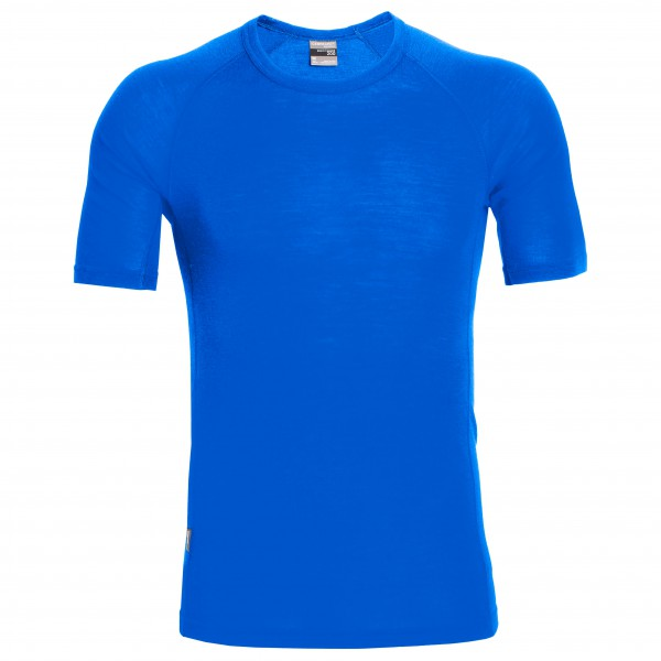 Icebreaker - Everyday SS Crewe - T-shirt technique