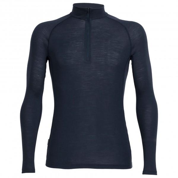 Icebreaker - Everyday LS Half Zip - Underkläder merinoull