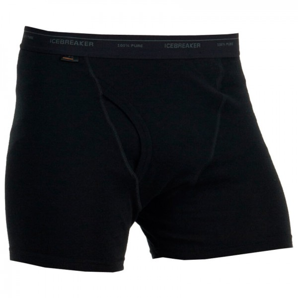 Icebreaker - Everyday Boxers wFly - Briefs