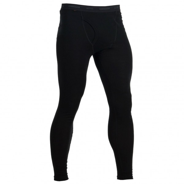 Icebreaker - Everyday Leggings wFly - Slip technique