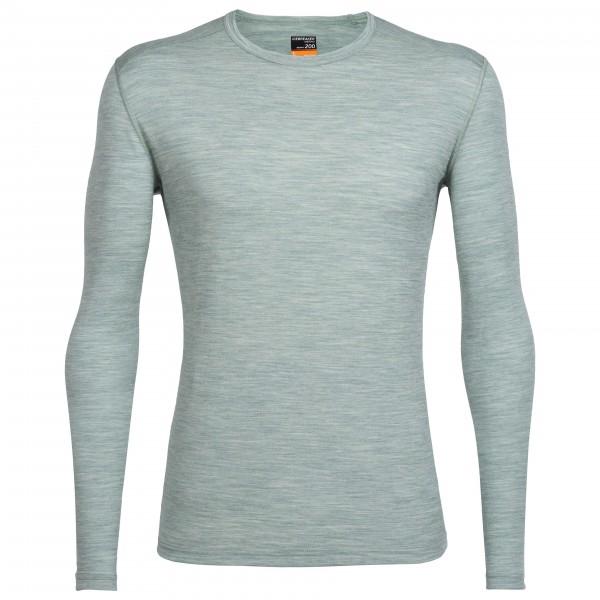 Icebreaker - Oasis LS Crewe - Functional long-sleeve