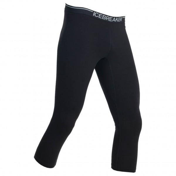 Icebreaker - Oasis Legless - Underkläder merinoull