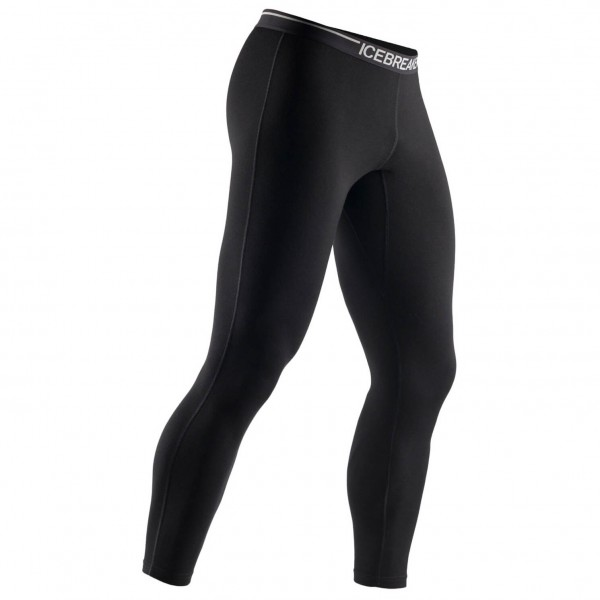 Icebreaker - Oasis Leggings - Tekniset alushousut