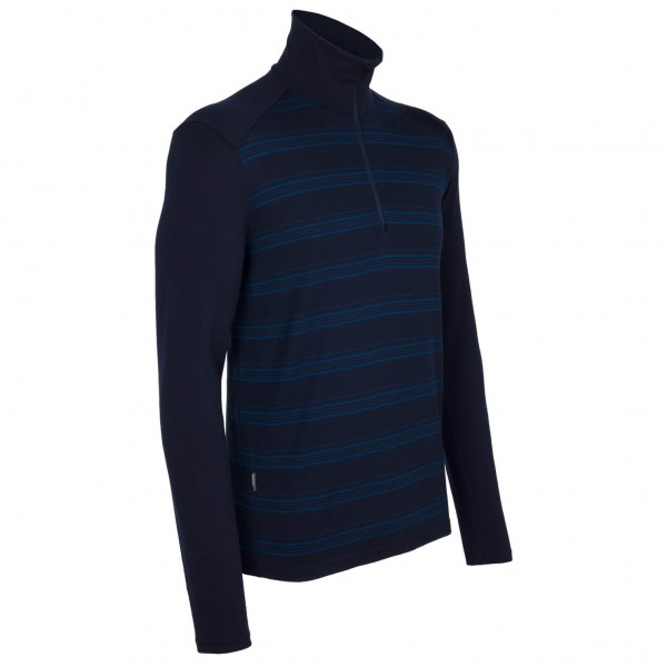 Icebreaker - Tech Top LS Half Zip