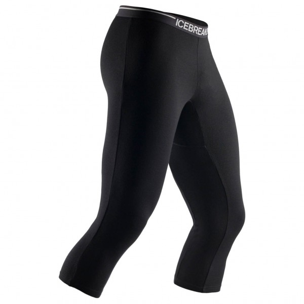 Icebreaker - Apex Legless - Baselayer