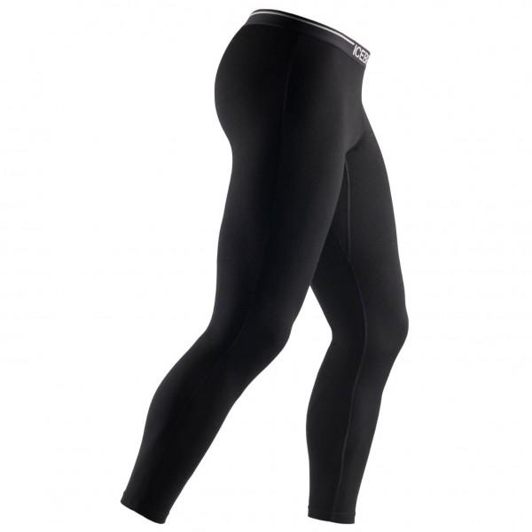 Icebreaker - Apex Leggings - Tekniset alushousut