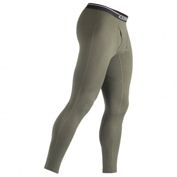 Icebreaker - Apex Leggings wFly - Funktionsunterhose