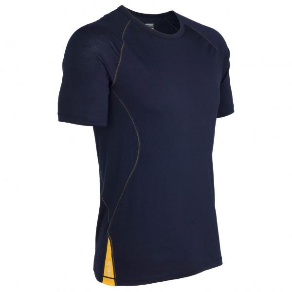 Icebreaker - Relay SS Crewe - T-shirt technique