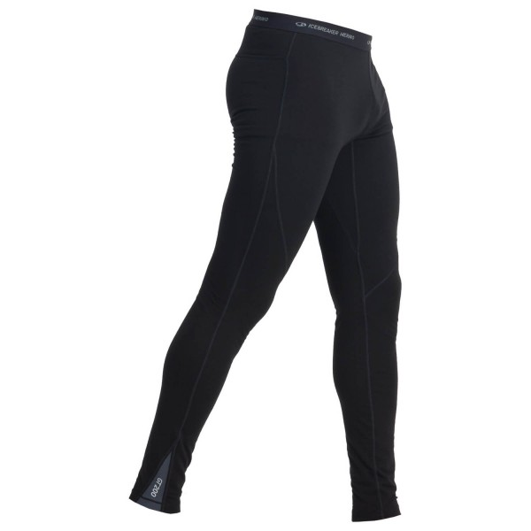 Icebreaker - Pursuit Leggings - Slip technique
