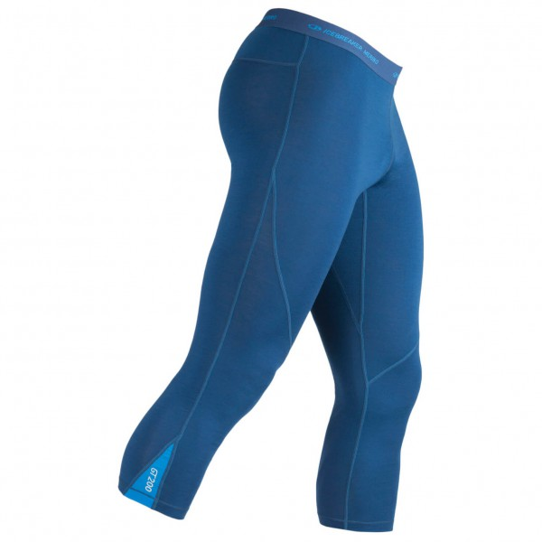 Icebreaker - Sprint Legless - Tekniset alushousut