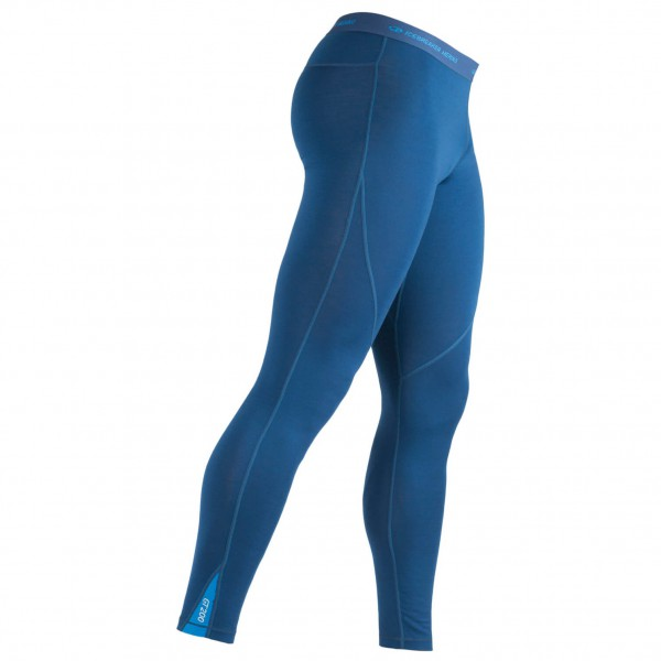Icebreaker - Sprint Leggings - Slip technique