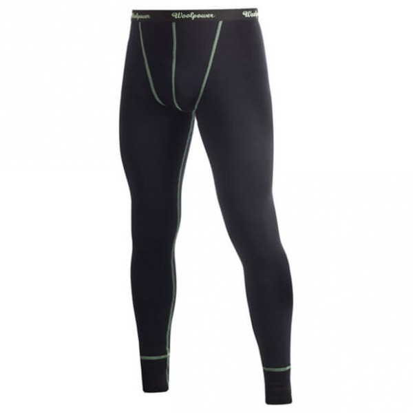 Woolpower - Long Johns Lite - Merino underwear