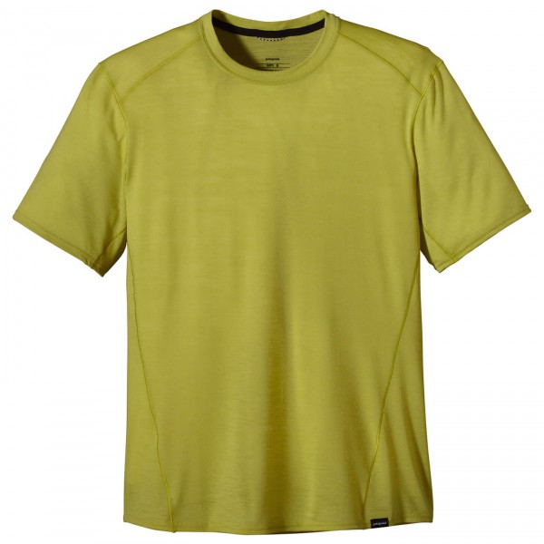 Patagonia - Merino 1 Silkweight T-Shirt