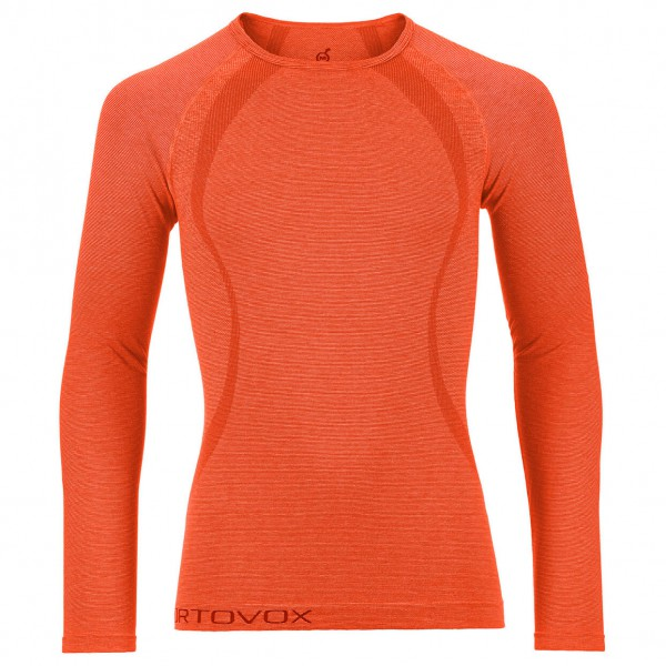 Ortovox - Merino Competition Cool LS - Merino ondergoed