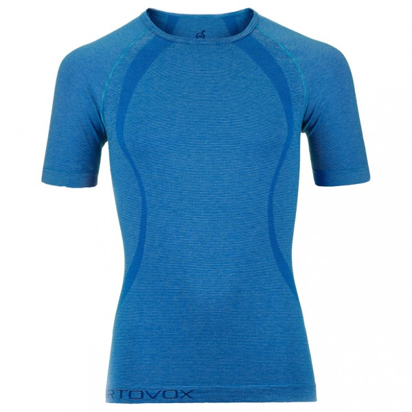 Ortovox - Merino Competition Cool SS - Merino ondergoed