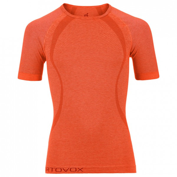 Ortovox - Merino Competition Cool SS - Merino base layer