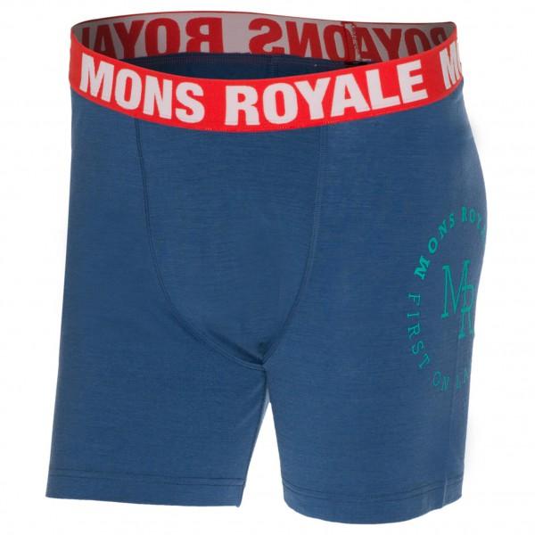 Mons Royale - Boxer - Merino ondergoed