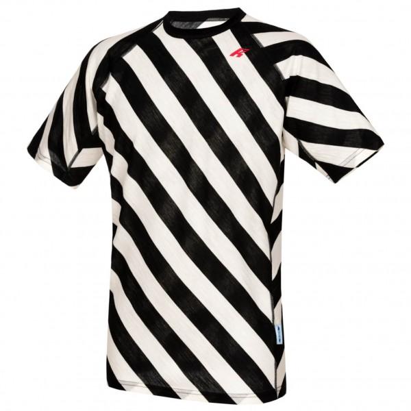 Kask of Sweden - Tee 160 - T-shirt en laine mérinos