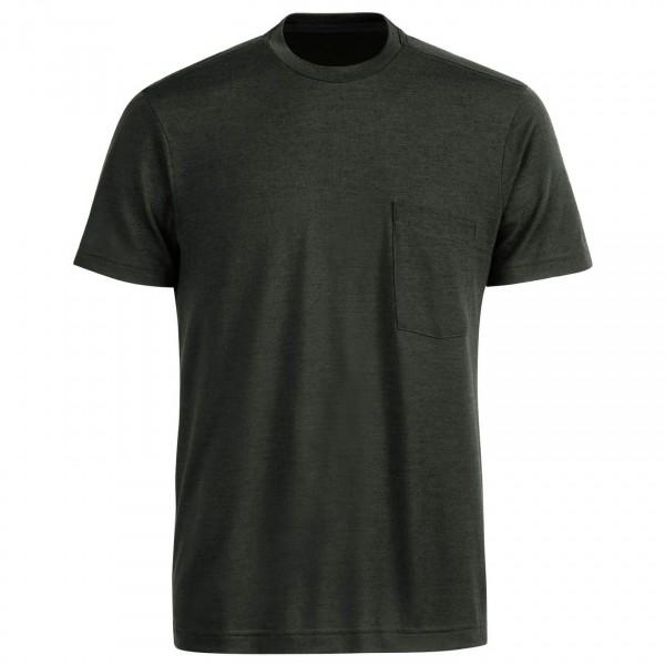 Black Diamond - Deployment Pocket Tee - T-paidat