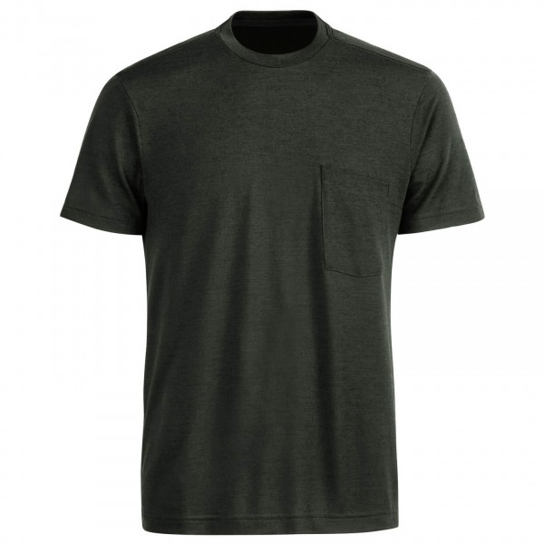 Black Diamond - Deployment Pocket Tee - T-shirt