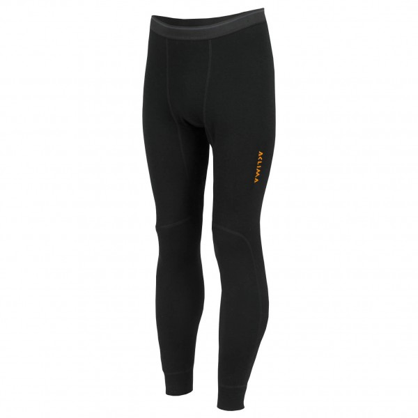 Aclima - DW Long Pants - Merinounterwäsche