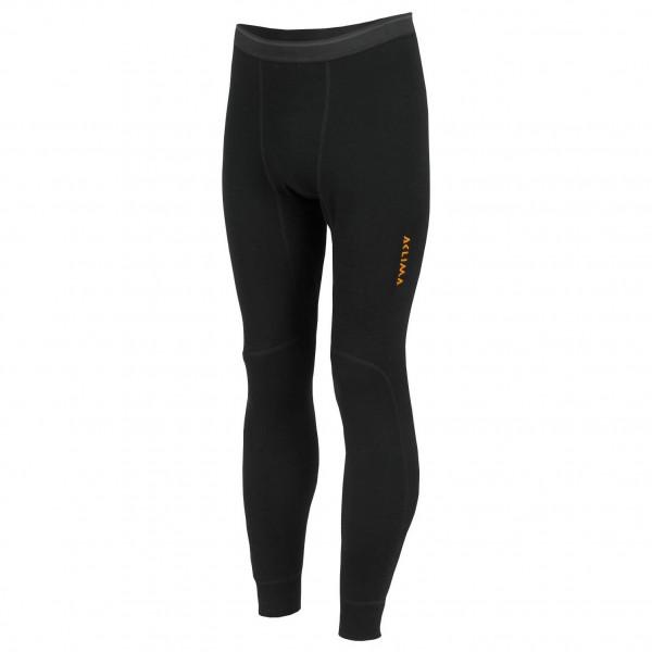Aclima - DW Long Pants - Sous-vêtements en laine mérinos